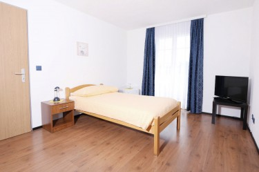 Einzelzimmer Motel Brüggli