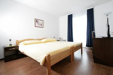 Motel Brüggli Doppelzimmer