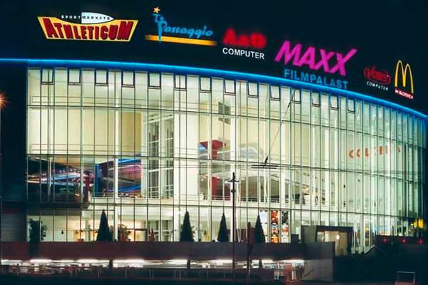 Maxx - Der Filmpalast